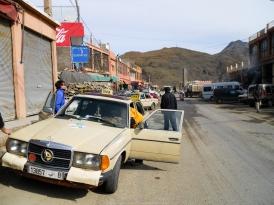 Taddart Ouffela (Marruecos)