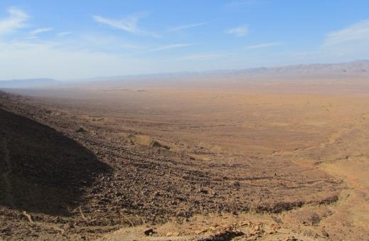 Valle del Draa (Marruecos)