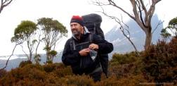 Jaime Barrallo - Overland Track (Tasmania)