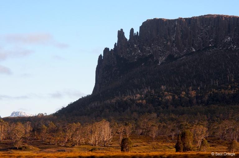 Monte Oackley - Overland Track (Tasmania)