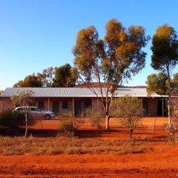 Aroona Station - Adelaida (Australia)