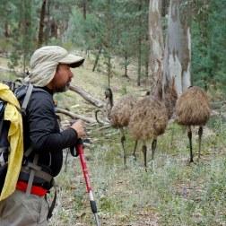 Jaime Barrallo - Heysen Trail (Australia)