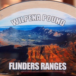 Postal Flinder Ranges (Australia)