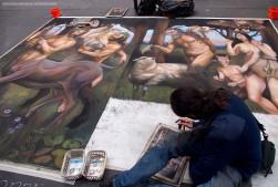 Arte callejero 2 - Melbourne (Australia)