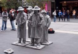 Arte callejero - Melbourne (Australia)