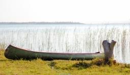 Relax en el ecolodge - Quissico (Mozambique)