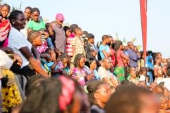 Festival de Timbila en Quissico (Mozambique)