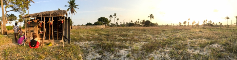 Puesto de Chibo - Inhambane (Mozambique)
