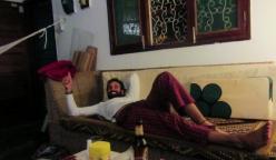 Relax en casa de la Peli - Inhambane (Mozambique)