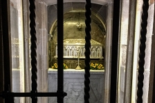 Tumba del Apóstol Santiago