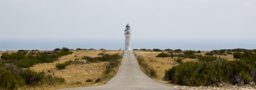 Faro de Barbaria (Formentera)