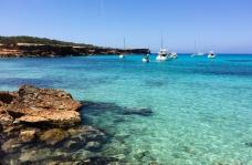 Cala Saona (Formentera)
