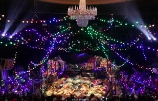 Teatro Neil Simon - Cats - Broadway - New York