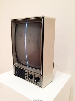 ZenTV en el MoMA de Nueva York