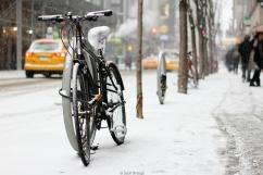 Calles de Manhattan