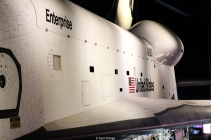 Enterprise Shuttle