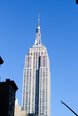 Empire State Building - New York