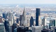 Chrysler tower - New York