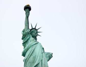 Estatua de la libertad, Nueva York