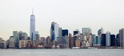 Skyline de Manhattan