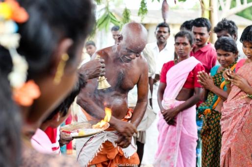 Ritual a Shiva