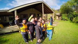 Amigos del Whanganui River - New Zealand