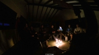 Historias nocturnas en el Whanganui River - New Zealand