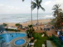 Papanasam beach - Varkala - India
