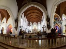 Iglesia de San Francisco - Kochi - India