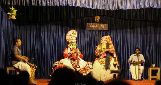 Navarasa - Kerala - India