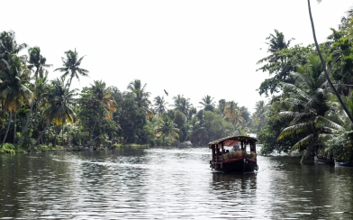 Alappuzha - Kerala - India